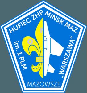 """Hufiec ZHP """"Mazowsze"""" w Mińsku Mazowieckim"""